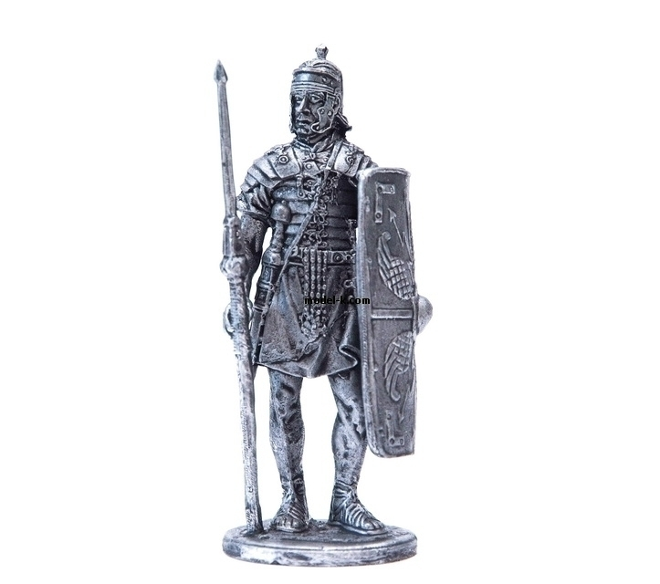 54mm Figurine of Roman Legionaire