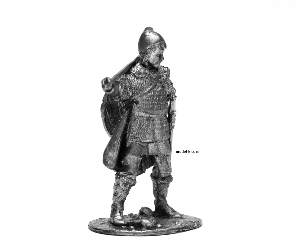 54mm Miniature