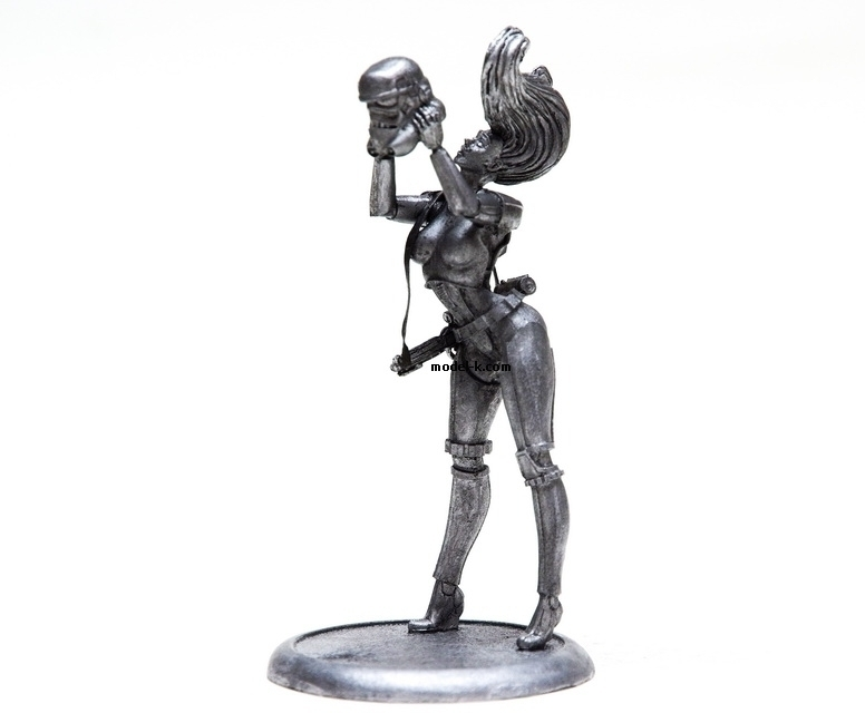 Star Wars Figure 75mm