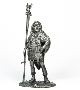 1:32 Scale Metal Figure of Roman Signife