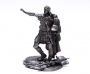 1:32 Scale Metal Miniature of Roman General