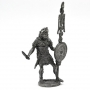 1:32 Scale Metal Figure of Roman Signifer