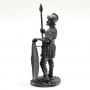 1:32 Scale Metal Figure of Roman Legionary