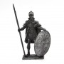 1:32 Scale Metal Figure of Roman auxiliary infantryman