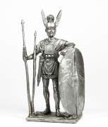 1:32 Scale Metal Figure of  Gastat