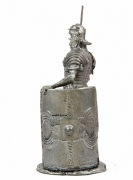Roman Legionaire 54mm Metal Castings