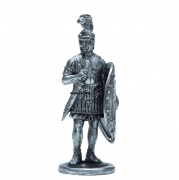 1:32 Scale Metal Figure of Roman Legionaire