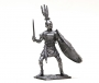 54mm Miniature of Roman Musican