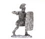 1:32 Scale Metal Miniature of Roman Commander