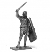 54mm Miniature of Roman Legionnaire