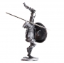 1:32 Scale Metal Miniature of Greece Warrior