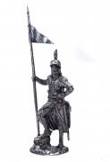 54mm tin figure Magister of the Order of St.Mary