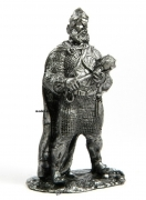 54mm Metal Figurine