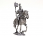 Figure on horse. Scale 1/32. Rome. Vexillum Roman Turma