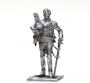 1:32 Scale Metal Miniature of  France Marshal