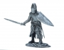 75mm Scale Figure of Teutonic Knigh