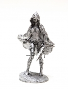 75mm Scale Figure of Red Riding Hood