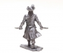 54mm figure of Blackbeard